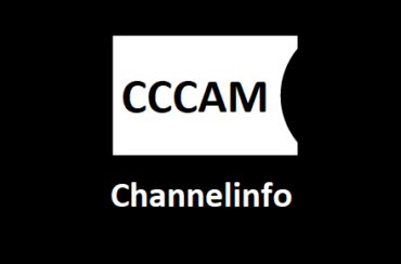 Latest CCcam.Channelinfo file